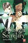 Midnight Secretary 05 von Tomu Ohmi (2012, Taschenbuch)