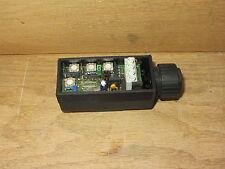 Burkert 418895P Easy Fluid Control *missing top* W49UT DRC