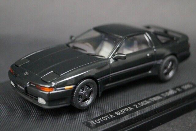 1 43 Ebbro 43774 Jugueteota Supra 2.5GT Twin Turbo R 1990 verde Oscuro