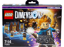 Artikelbild LEGO DIMENSIONS Lego Dimensions Story Pack Fantastic Beasts Smarttoys