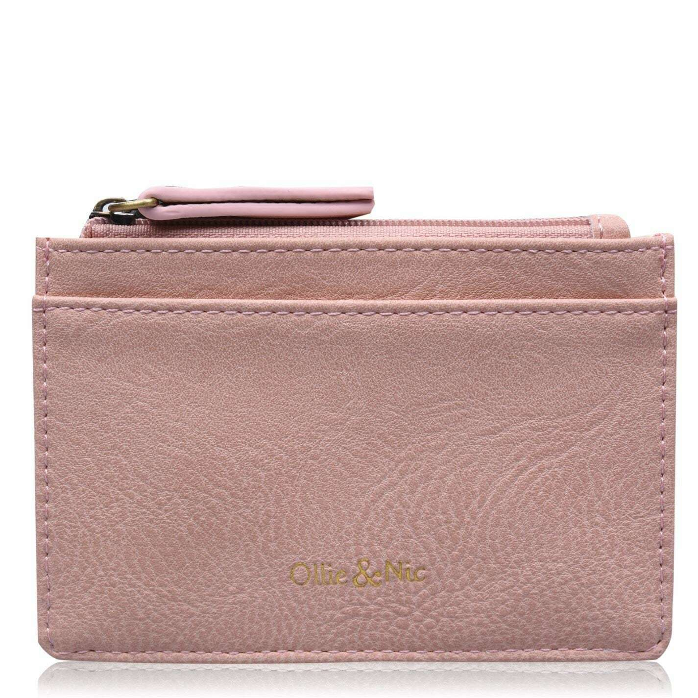 Ollie and Nic Womens FLORA Card Holder