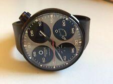 Meccaniche Veloci Quattro Valvole Swiss Automatic Titanium Men's Watch W126KI09