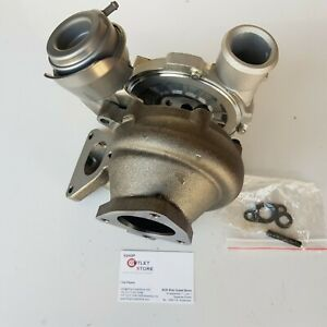 Turbocharger-D3-Volvo-Penta-3801271