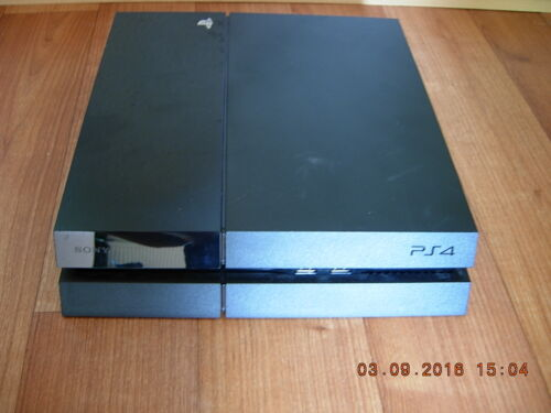 Reinigung Wärmeleitpaste Ersatz Sony PlayStation 4 PS4 Wartung Service