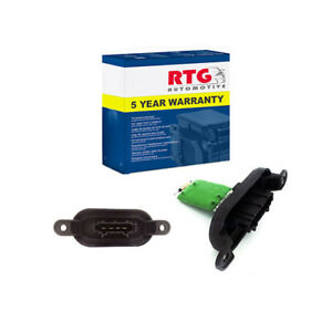 Ventilatore-Riscaldatore-Ventola-Resistore-si-adatta-VW-Amarok-Touareg-Transporter-Caravelle