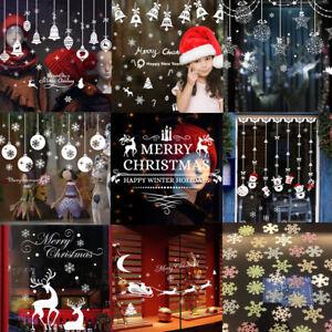 DIY-Removable-Merry-Christmas-Snowflake-Wall-Sticker-Vinyl-Decal-Home-Room-Decor