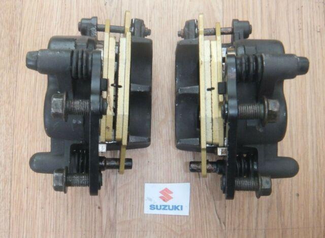 Front Left Hand Full Caliper Piston Kit For Suzuki GSF 650 S-K5 Bandit 2005