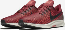 official photos a3d1e ea488 item 3 Nike Air Zoom Pegasus 35 Men s 942851-601 Running Shoes Team Red Oil  Grey -Nike Air Zoom Pegasus 35 Men s 942851-601 Running Shoes Team Red Oil  Grey