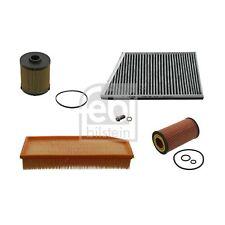 MAHLE ORIGINALE filtro aria LX 752 Mercedes-Benz