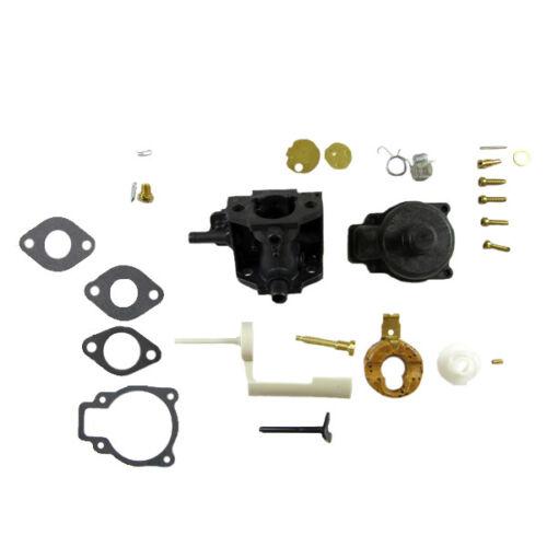Toro 107-4607 Carburetor Kit