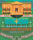 Classics Reimagined, Pride and Prejudice by Jane Austen (Hardback, 2015)