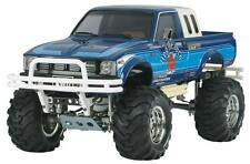 NEW Tamiya 1/10 Toyota Bruiser 4x4 Kit 58519