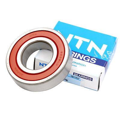 NTN 6000 LLU Deep Groove Ball Bearings  10x26x8mm