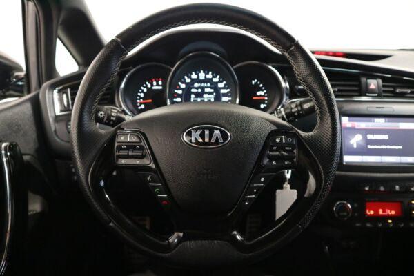 Kia Ceed 1,6 CRDi 136 GT-Line Limited SW - billede 3