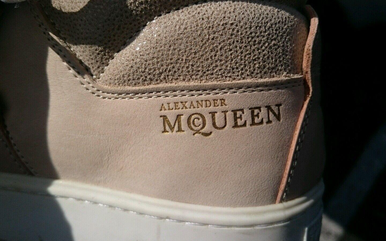 Puma Alexander Alexander Alexander McQueen Winter Vashty Women's shoes ccb5a4