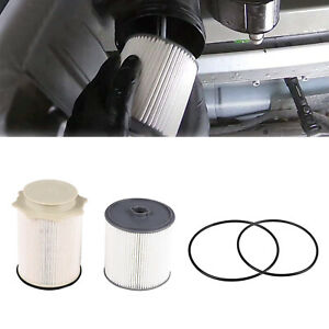 Water Separator Set 68436631AA for Ram 3500 5500 2019 2021 6.7L Engines
