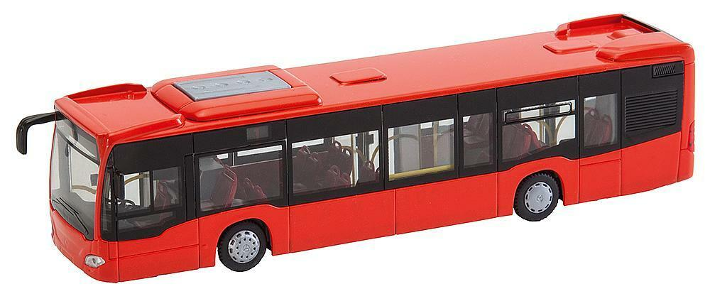 Faller h0 161556 CS MB Citaro citybus Nuovo/Scatola Originale