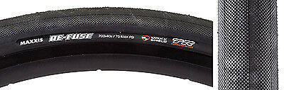 NEW Maxxis Re-Fuse SC//MS//TR 700x40 tubeless Gravel tire