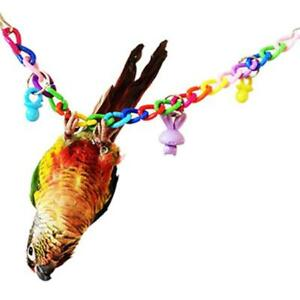 396090d159 Pet Bird Bites Toy Parrot Chew Toys Swing Cages For Cockatiel ...
