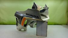 1982 Honda CX500TC CX 500 Turbo H1056' front fairing body NICE!!