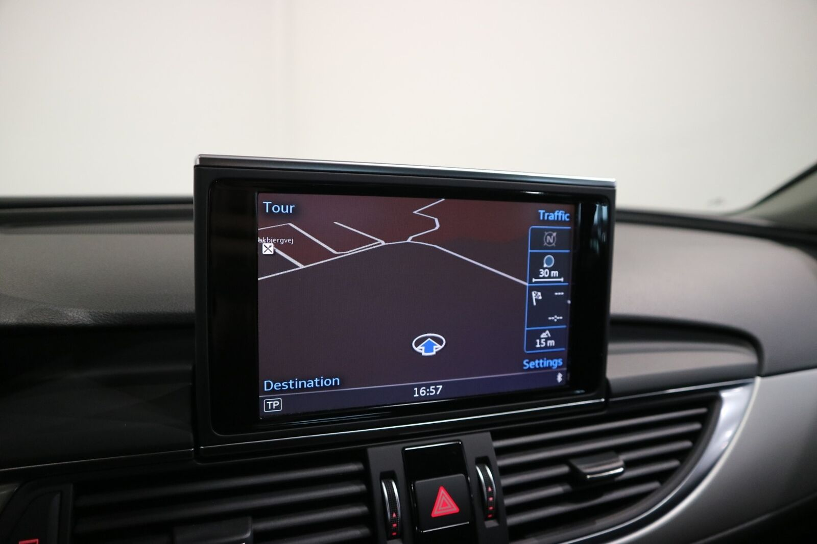 Audi A6 3,0 TDi 218 Avant S-tr. - billede 12