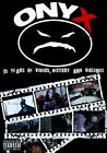 15 Years of Videos History and Violence [PA] * by Onyx (DVD, Aug-2008, Major Independent)