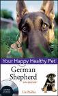 German Shepherd Dog by Liz Palika (Hardback, 2008)