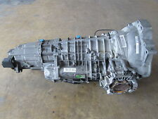 Automatikgetriebe GBH AUDI A4 B6 3.0 V6 Getriebe QUATTRO 40Tk MIT GEWÄHRLEISTUNG
