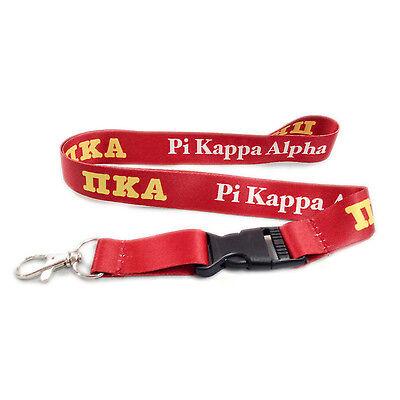 Pi Kappa Alpha PIKE Fraternity Sunglass Holders-New!