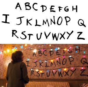 Stranger-Things-Party-printable-alphabet-letters-for-your-own-fairy-light-wall
