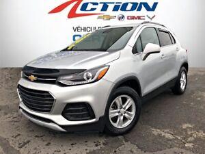 2018 Chevrolet Trax LT, AUTO,AIR, BLUETOOTH, DÉMARREUR DISTANCE