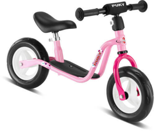 Puky Puky Puky LR M 4061 Balance Bike from 2 Years - pink New 8e49a9