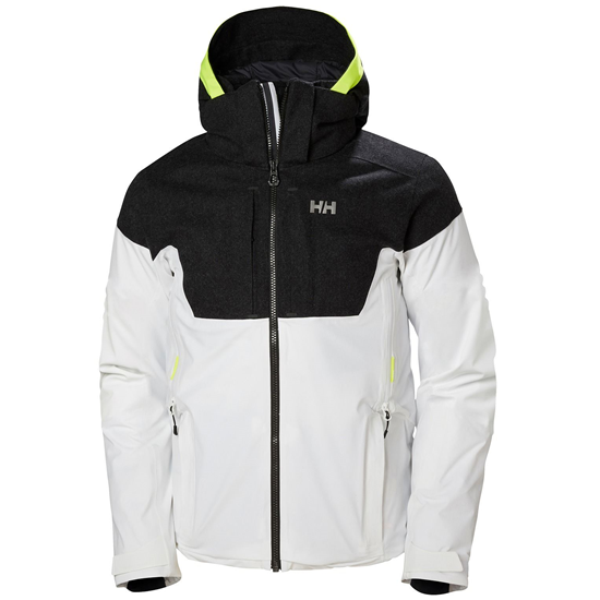 Giacca Helly Hansen Icon Bianco-M