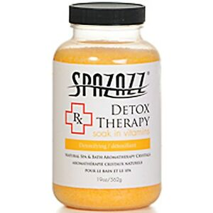 Crystal-Fragrances-19oz-Detox-Therapy-Spazazz-RX-Hot-tub-Spa-Aromatherapy-Spas