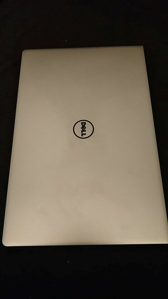 Dell Dell XPS 9360, 2,7 GHz, 16 GB ram