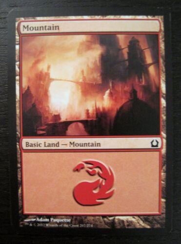 SMASH /'EM * Minotaur Black Red Custom 60 Card Aggro Magic MTG Deck *