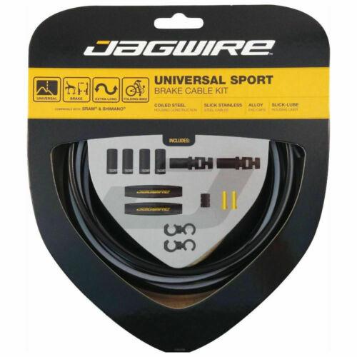 Jagwire Brake set kit  MTB /&road brakes.