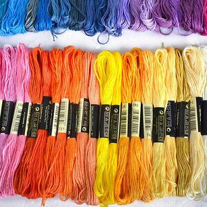 multi thread embroidery machine
