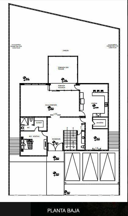 Casa en Venta Rincon de la Sierra