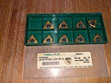 FLT-2R GP50C 60 Degree Carbide Threading Inserts 5pcs