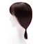 miniature 14 - Us-st-Fashion-hairpiece-topper-replacement-women-top-Synthetic-hair-with-bang