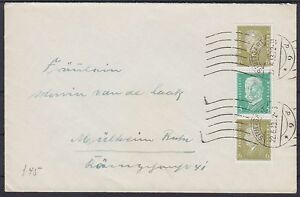 Deutsches-Reich-Zusammendruck-S-45-MiF-mit-Vignette-Essen-Ausstellung-Brief-1933