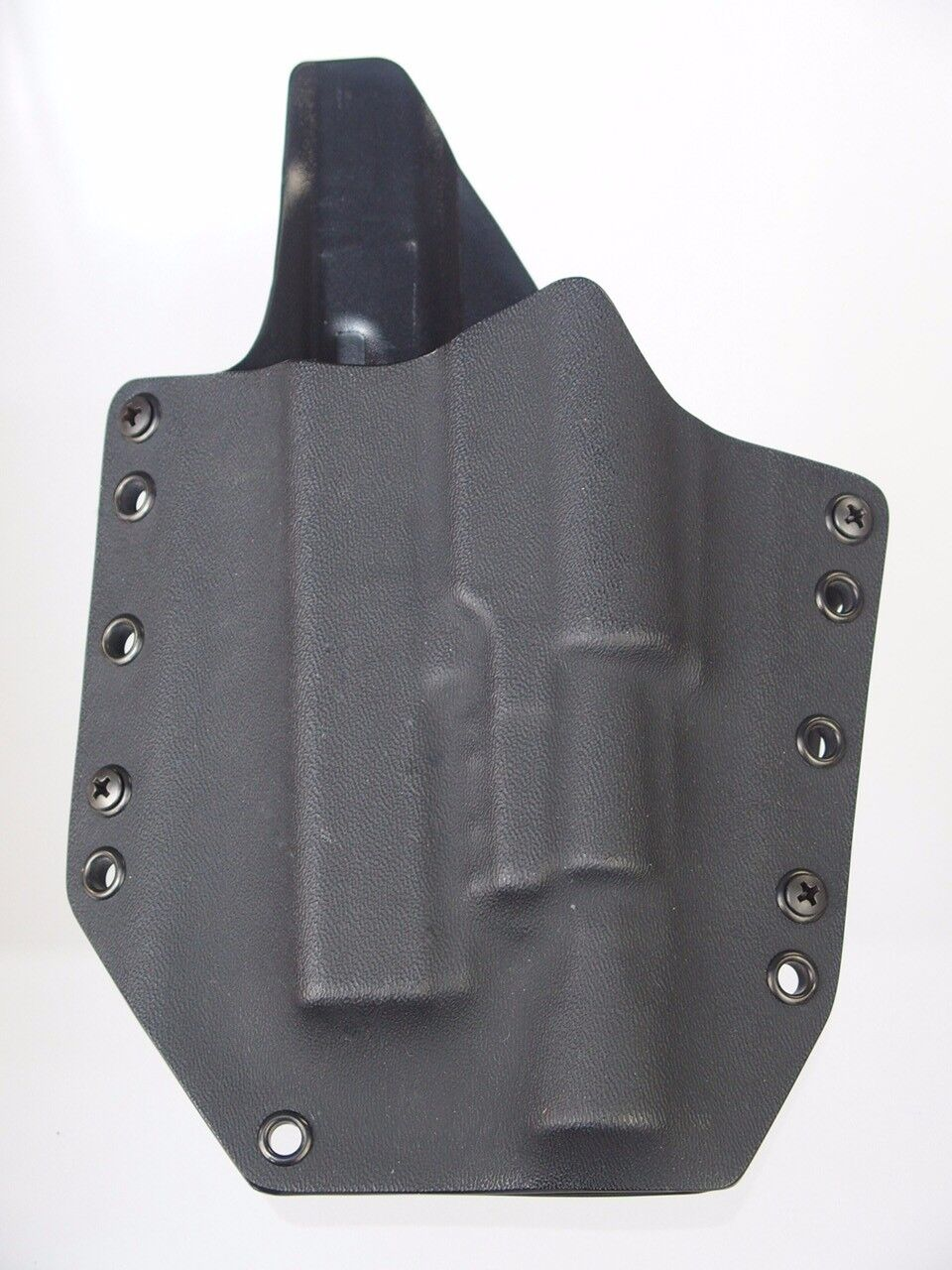 Escudo de la izquierda Raven Completo Pistolera Para Glock 20 21 semper-fi Surefire X300 Ultra un