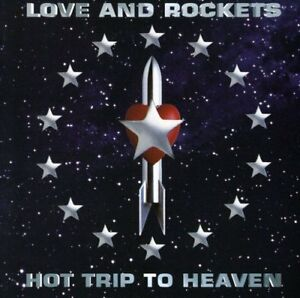 Hop-Trip-to-Heaven-by-Love-and-Rockets-CD-Jan-1994-Beggars-Banquet