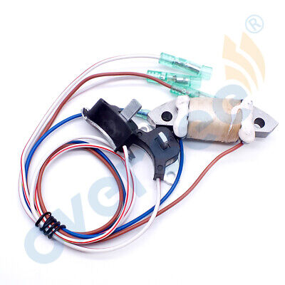 Oversee 61N-85543-09-00 COIL PULSER Motor Part for YAMAHA outboard engine parts
