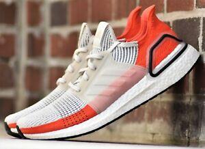 New Men's Ultra Boost Running Shoe