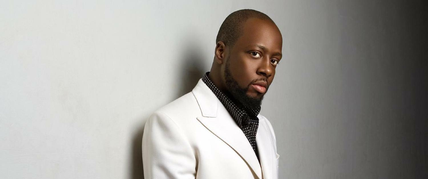 Wyclef Jean Tickets (18+ or accompanied by adult)