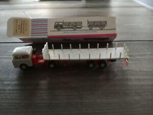 Permot-vrachtwagen