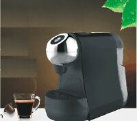Nespresso Lattissima Style Nespresso Pod System Blazer Coffee Machine