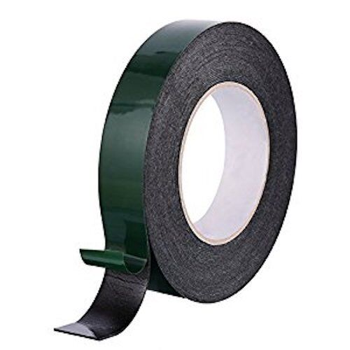 5mm Foam Sponge Double Sided Waterproof Adhesive Tape